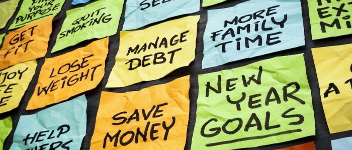 Making Your Financial Resolutions For 2016