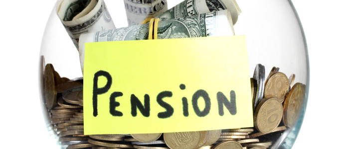 Making pension contributions before the end of the tax year