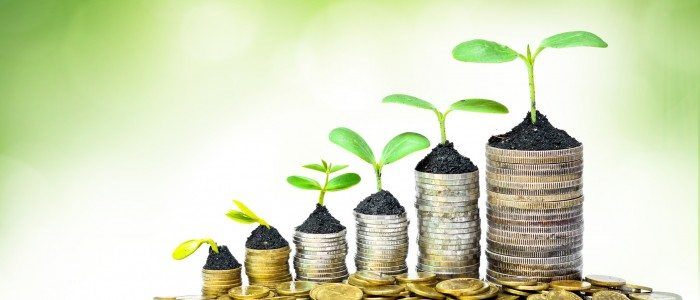 What Lies Ahead: 4 Smart Ways to Invest