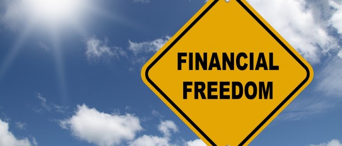 Financial Freedom – How to achieve it