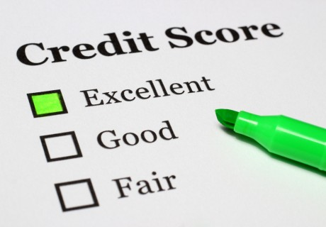 How You Can Build Good Credit Fast