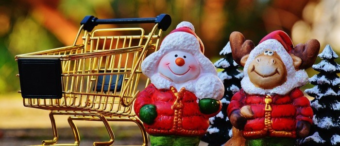 How to be a Smart Shopper this Christmas