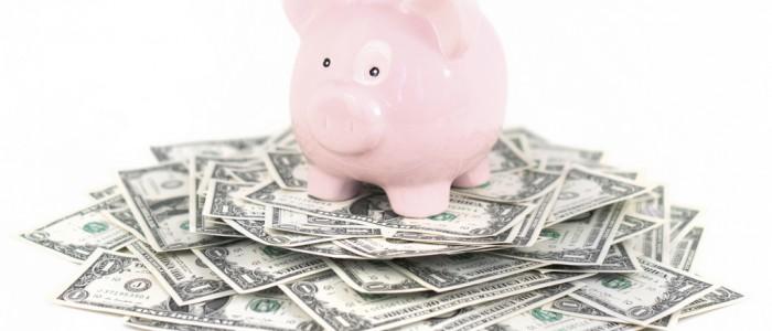 The Problem with Millennials Saving Money